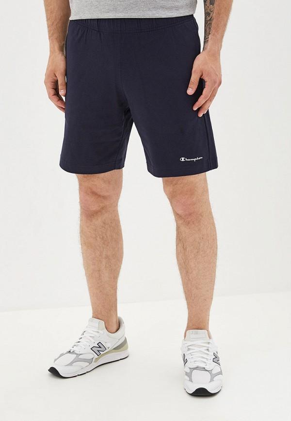 мужские спортивные шорты champion, синие
