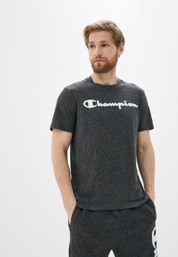 цена на Футболка Champion Champion CH003EMIGTD5