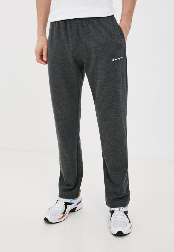 мужские спортивные брюки champion, серые