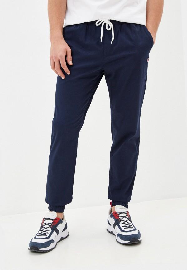 мужские брюки champion, синие