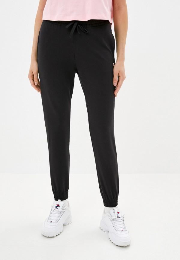 женские спортивные брюки champion, черные