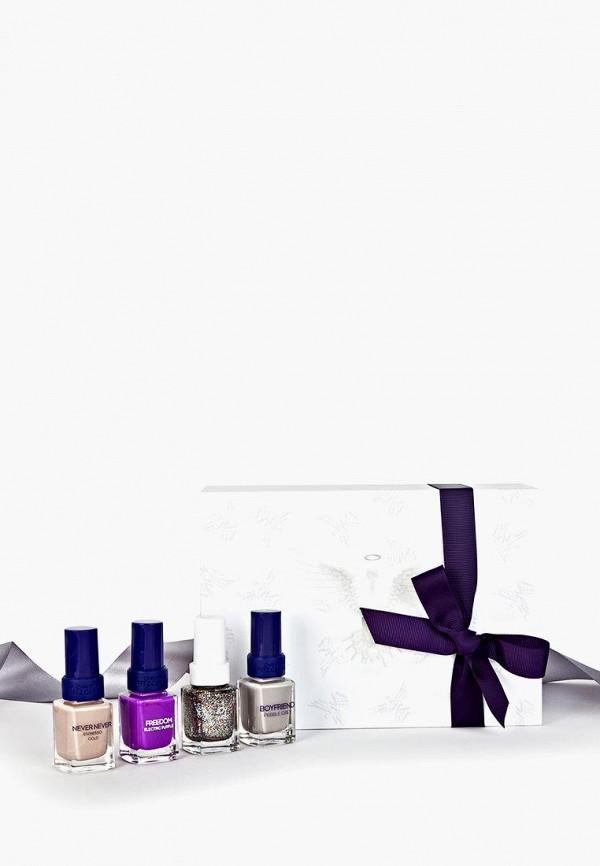 Набор лаков для ногтей Christina Fitzgerald Christina Fitzgerald CH007LWDRC70 набор лаков для ногтей christina fitzgerald christina fitzgerald ch007lwcpc09