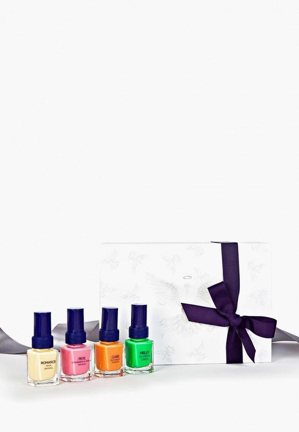 лак для ногтей christina fitzgerald, разноцветный