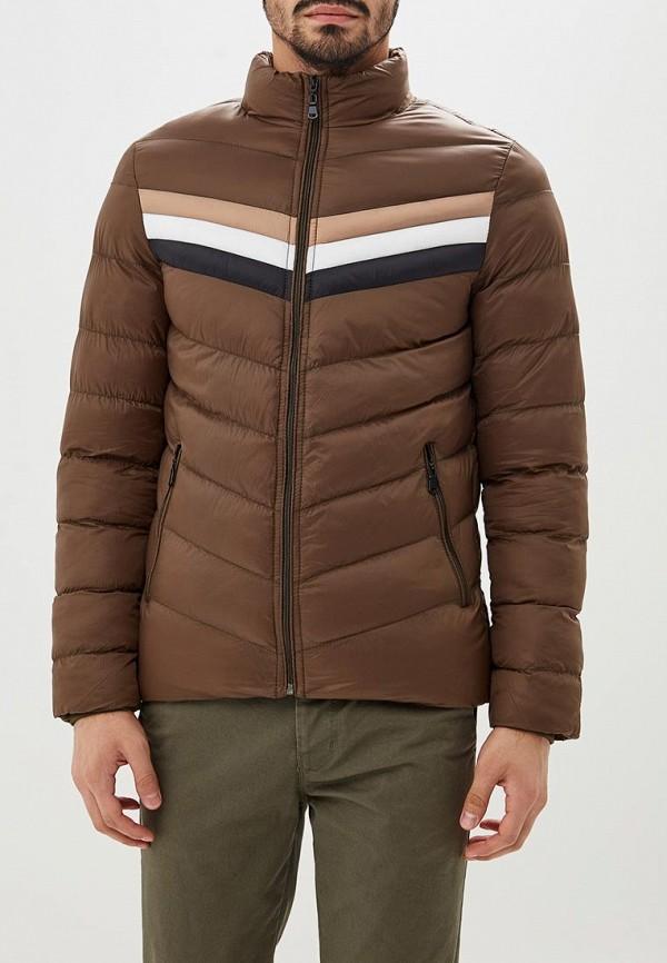 Купить Куртка утепленная Chromosome, ch036emcwyh7, хаки, Осень-зима 2018/2019