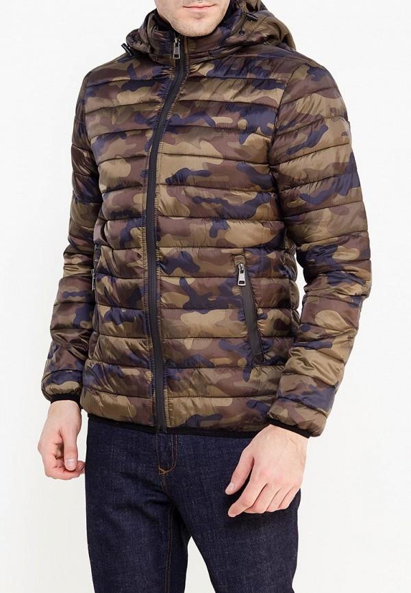 Купить Куртка утепленная Chromosome, ch036emxwm73, хаки, Осень-зима 2018/2019