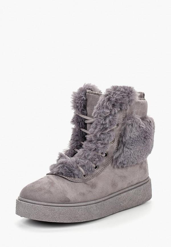 Ботинки Chic Nana Chic Nana CH039AWCBDG4 эспадрильи chic nana chic nana ch039awtll65