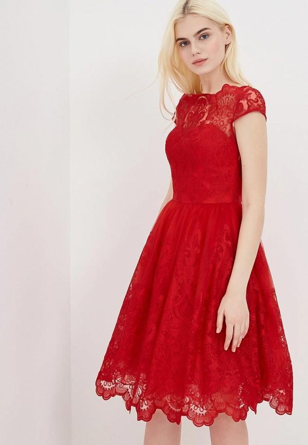 Платье Chi  London    CH041EWAOGM5