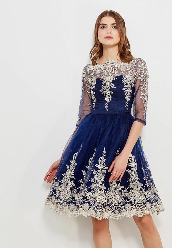 Платье Chi Chi London Chi Chi London CH041EWAOGM9 брызговики chi ultratech s3m5m6s57