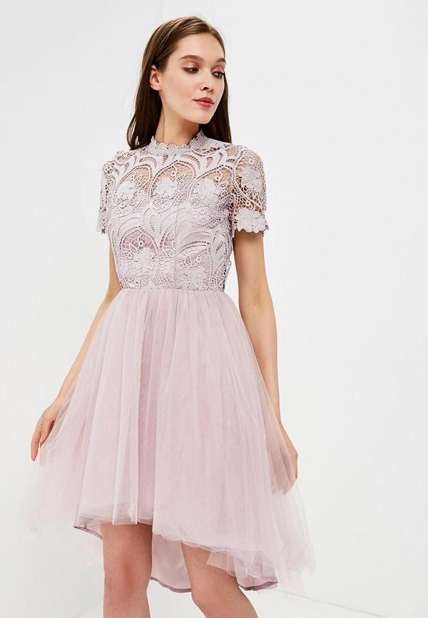 Платье Chi  London    CH041EWAOGN8