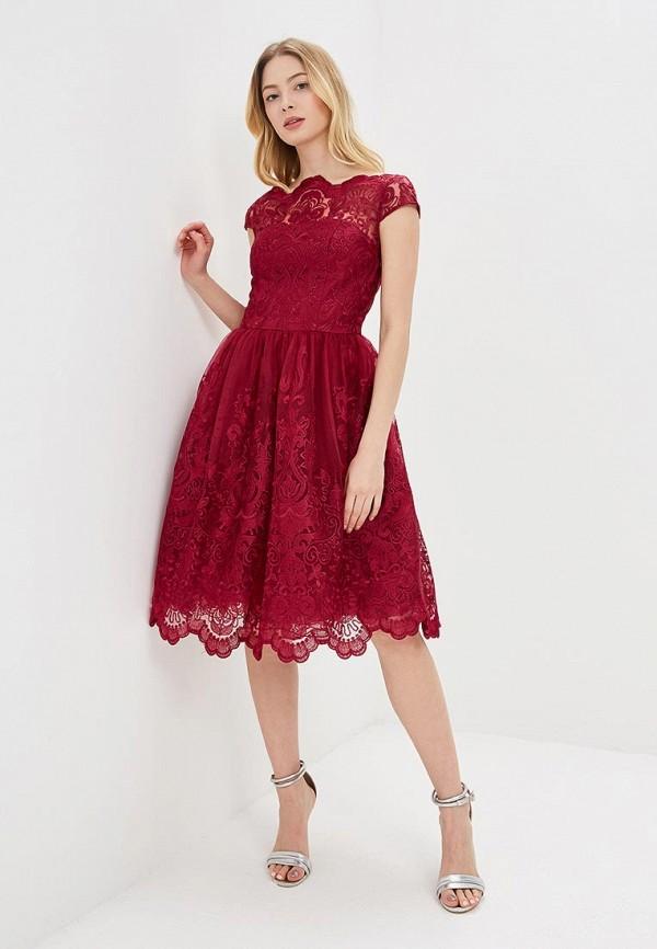 Платье Chi  London    CH041EWBCIO2