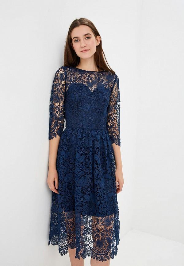 Платье Chi Chi London Chi Chi London CH041EWCTSZ7 chi chi london chi chi london ch041ewisj11
