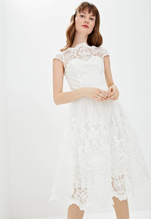 Платье Chi Chi London Chi Chi London CH041EWEWQA0 платье chi chi london chi chi london ch041ewbcio2