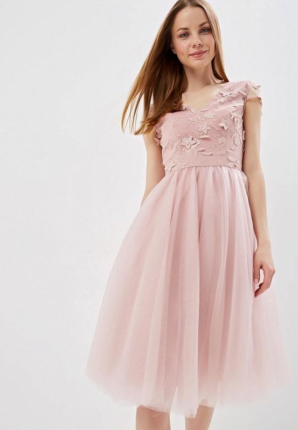 Платье Chi Chi London Chi Chi London CH041EWEWQA4 платье chi chi london chi chi london ch041ewbcio2