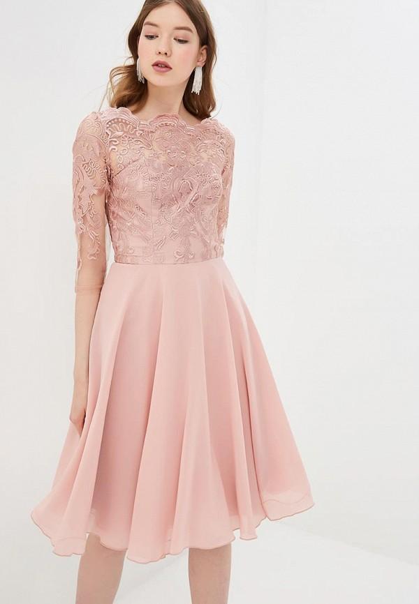 цена Платье Chi Chi London Chi Chi London CH041EWEWQA9 онлайн в 2017 году