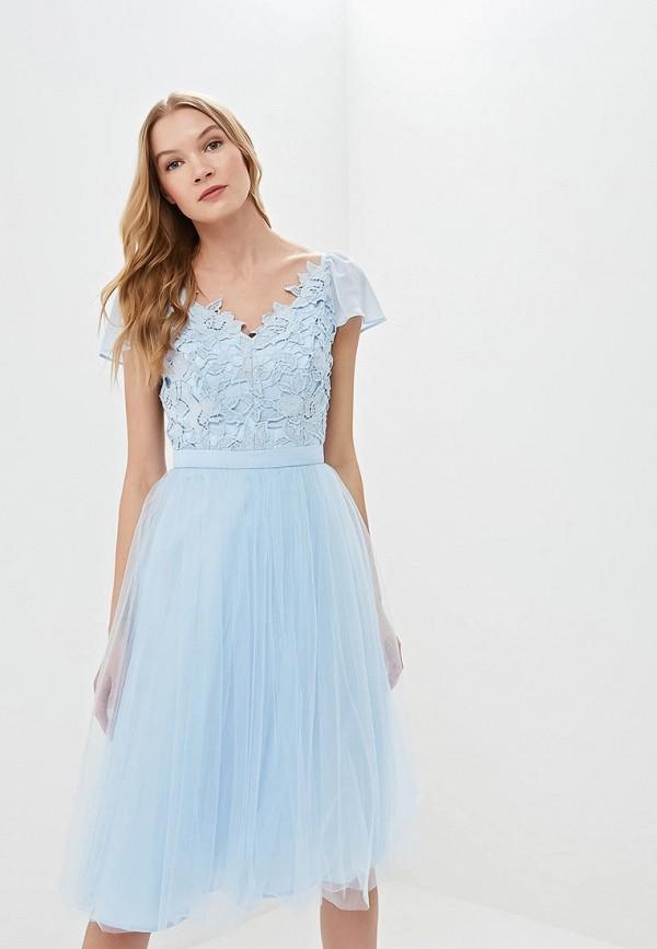 Платье Chi Chi London Chi Chi London CH041EWEWQB0