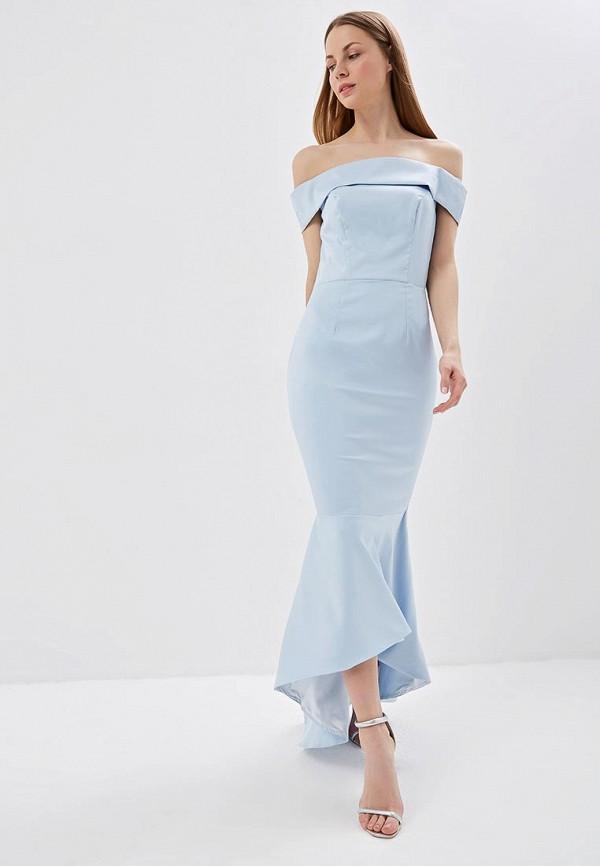 Платье Chi Chi London Chi Chi London CH041EWEWQB2 платье chi chi london chi chi london ch041ewbcio2