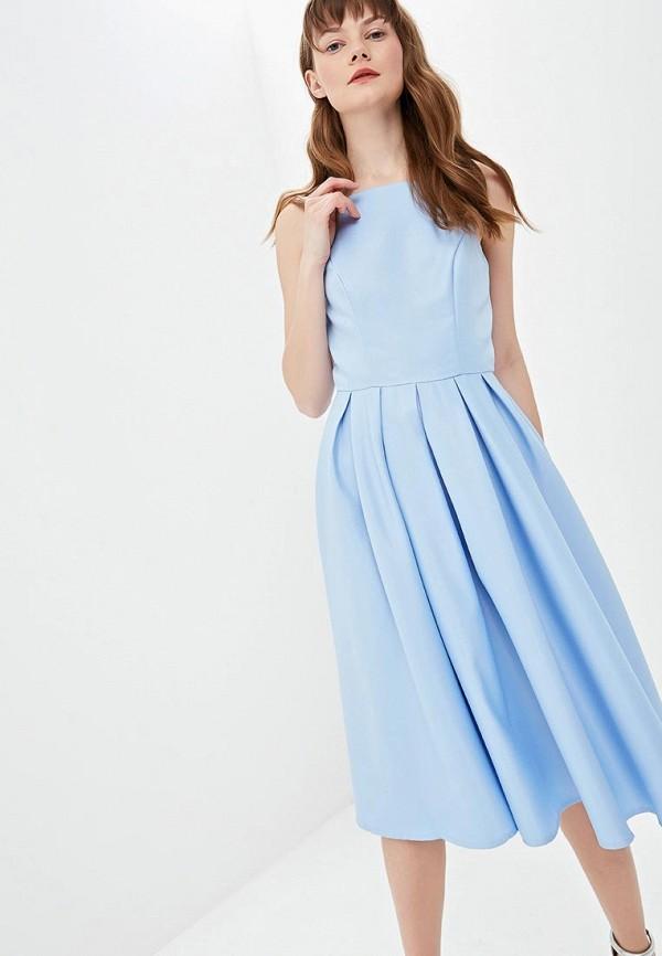 Платье Chi Chi London Chi Chi London CH041EWEWQB5 платье chi chi london chi chi london ch041ewbcio2