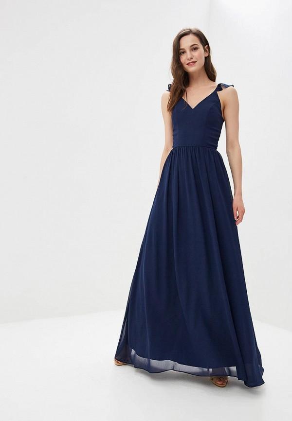Платье Chi Chi London Chi Chi London CH041EWEWQC1