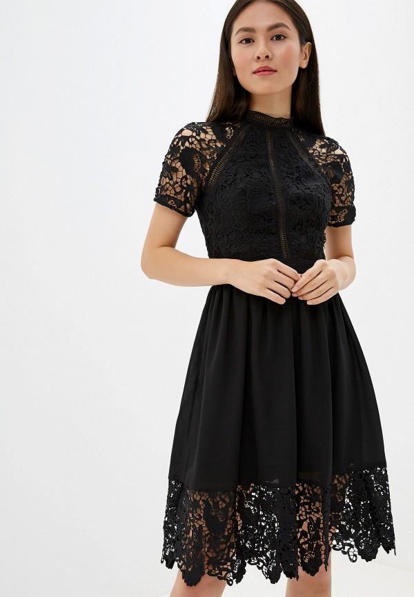 Платье Chi Chi London Chi Chi London CH041EWFUJT5