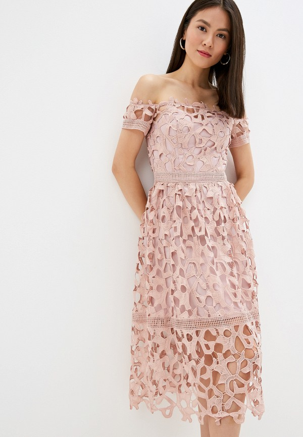 Платье Chi Chi London Chi Chi London CH041EWFUJT7