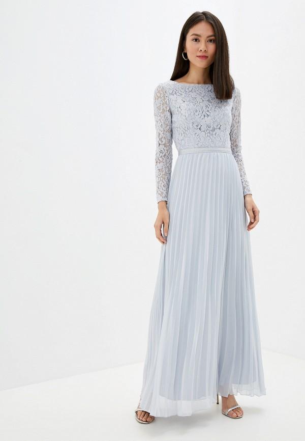 Платье Chi Chi London Chi Chi London CH041EWFUJT8