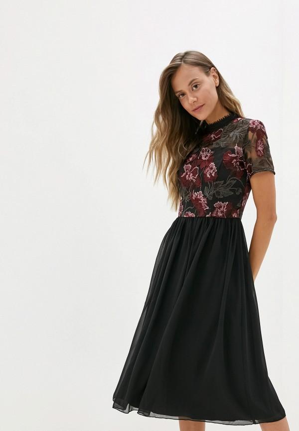 Платье Chi Chi London Chi Chi London CH041EWGRNE1