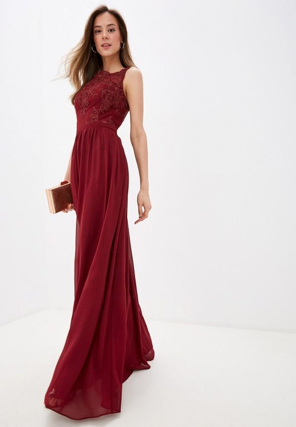 Платье Chi Chi London Chi Chi London CH041EWHWJC5 цена