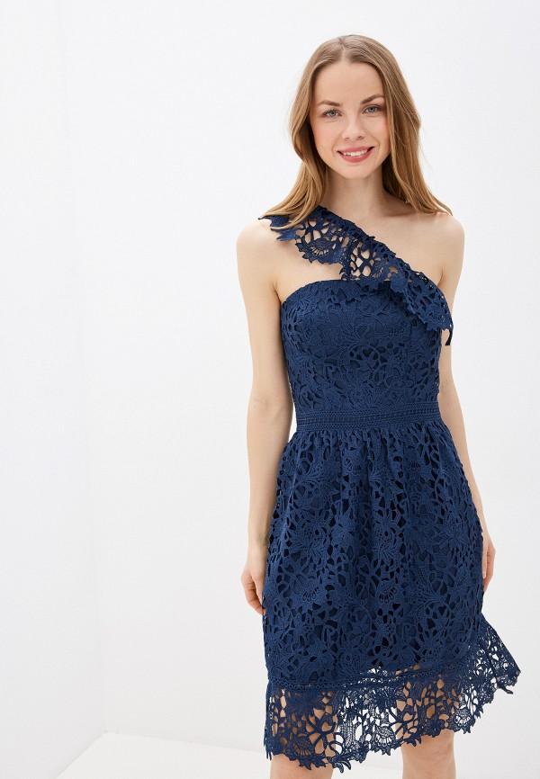 Платье Chi Chi London Chi Chi London CH041EWHWJC6 цена