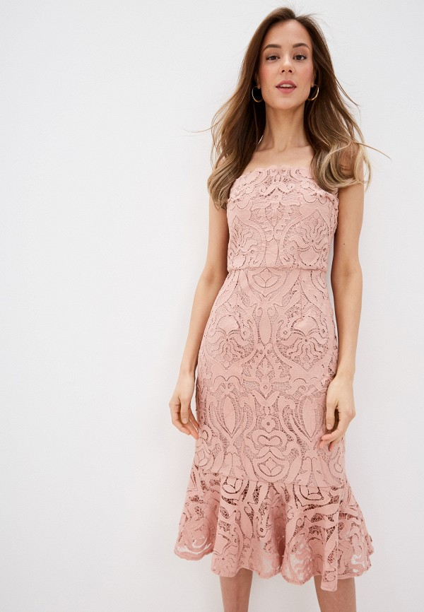 Платье Chi Chi London Chi Chi London CH041EWHWJC8 цена