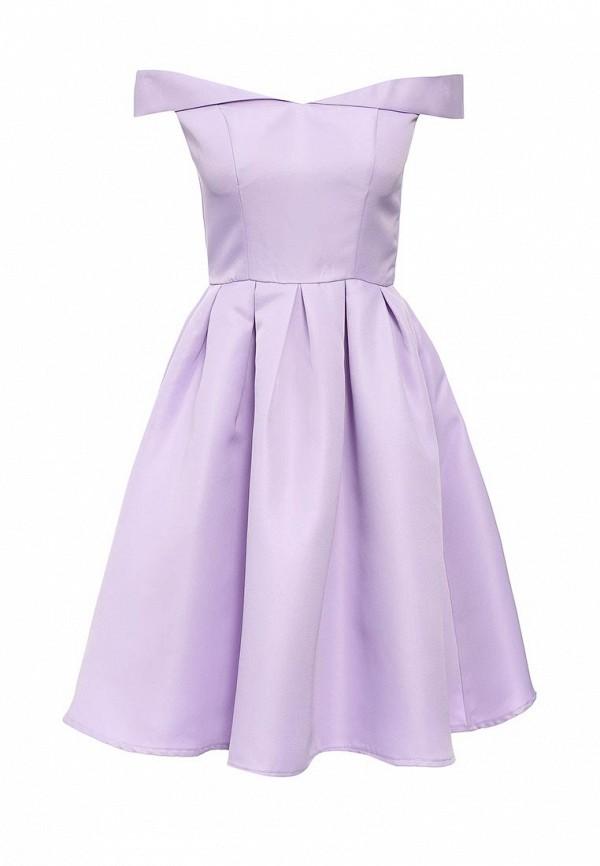 Платье Chi Chi London Chi Chi London CH041EWIAT64 платье chi chi london chi chi london ch041ewbcio3