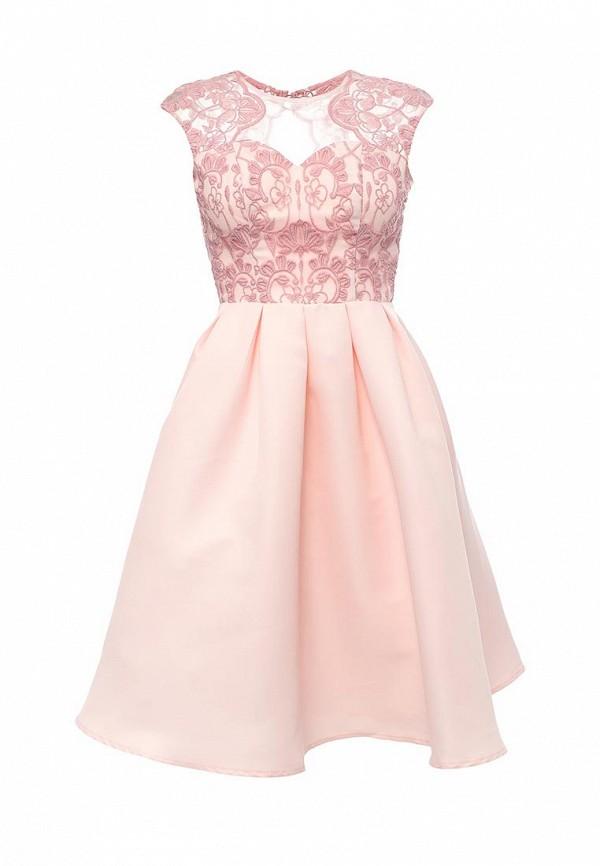 Платье Chi Chi London Chi Chi London CH041EWSKU27 платье chi chi london chi chi london ch041ewxnh26