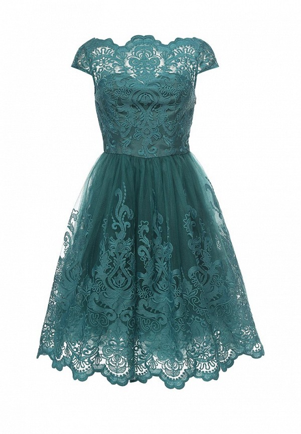 Платье Chi Chi London Chi Chi London CH041EWTGU28 цена в Москве и Питере