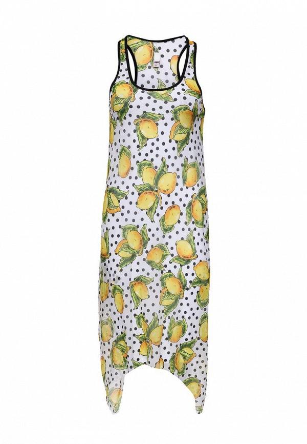 Платье пляжное Charmante Charmante CH043EWQDT82 платье пляжное charmante платья и сарафаны приталенные