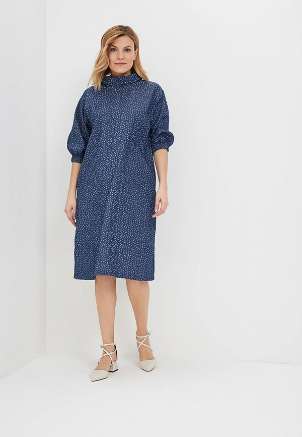 Платье Chic de Femme Chic de Femme CH055EWATHE6 romain gary clair de femme
