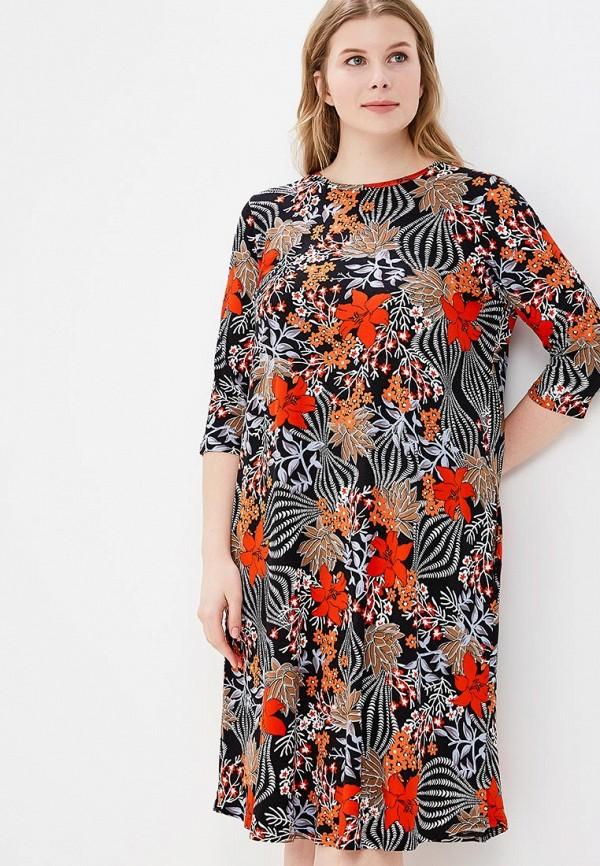 Платье Chic de Femme Chic de Femme CH055EWATHG0 romain gary clair de femme