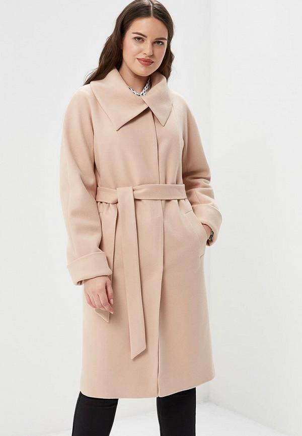 Пальто Chic de Femme Chic de Femme CH055EWATHJ2 romain gary clair de femme