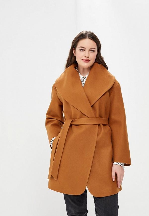 Пальто Chic de Femme Chic de Femme CH055EWATOW1 luxury designer famous brands pu leather women handbags female messenger bags hight quality sac a main femme de marque