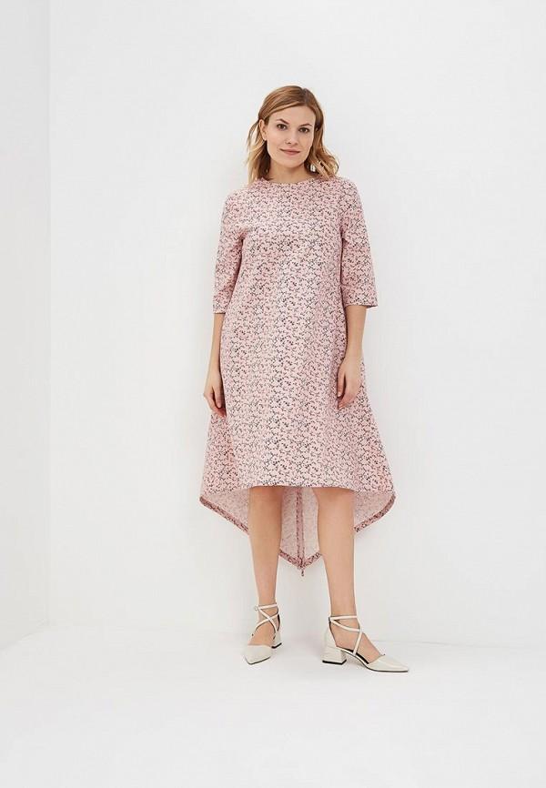 Платье Chic de Femme Chic de Femme CH055EWBHTS4 romain gary clair de femme