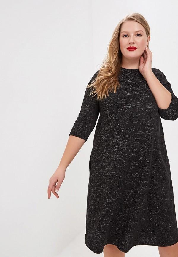 Платье Chic de Femme Chic de Femme CH055EWCMVN3 romain gary clair de femme