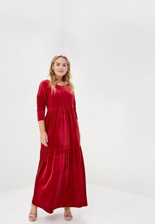 все цены на Платье Chic de Femme Chic de Femme CH055EWCMVN7 онлайн