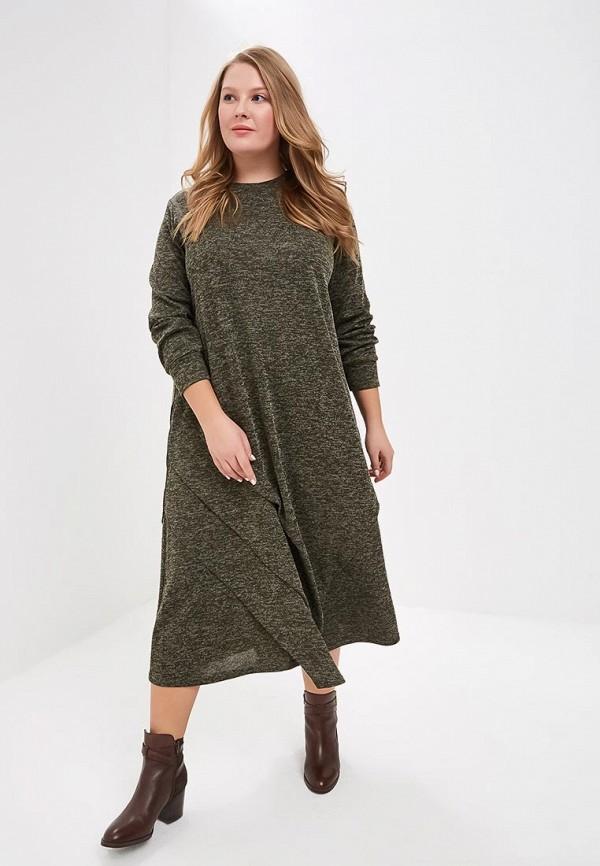 Платье Chic de Femme Chic de Femme CH055EWCMVP2 romain gary clair de femme