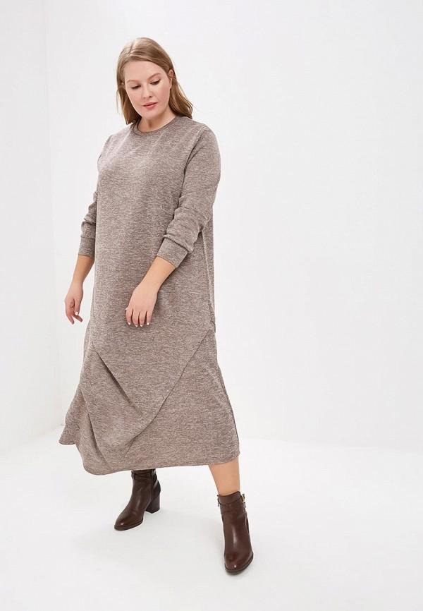 Платье Chic de Femme Chic de Femme CH055EWCMVP3 romain gary clair de femme