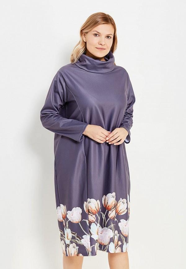 Платье Chic de Femme Chic de Femme CH055EWXFQ36 romain gary clair de femme