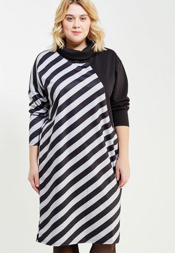 все цены на Платье Chic de Femme Chic de Femme CH055EWXFQ43 онлайн