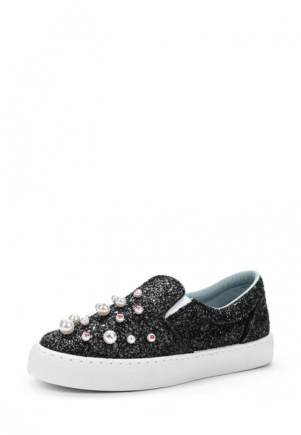 Фото Слипоны Chiara Ferragni Collection Chiara Ferragni Collection CH056AWXBH31
