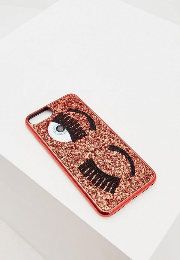 Чехол для телефона Chiara Ferragni Collection Chiara Ferragni Collection CH057BWBXOE1