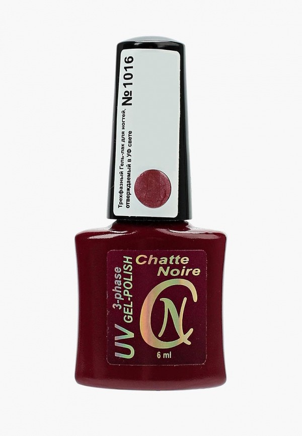 Гель-лак для ногтей Chatte Noire Chatte Noire CH059LWANGG6