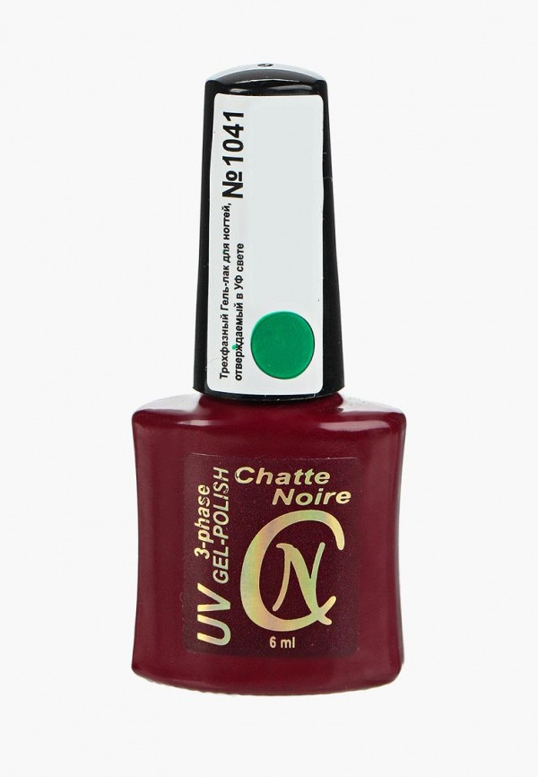 Гель-лак для ногтей Chatte Noire Chatte Noire CH059LWANGI0