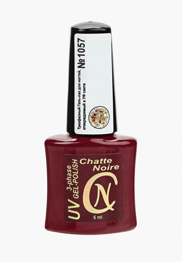Гель-лак для ногтей Chatte Noire Chatte Noire CH059LWANGI5