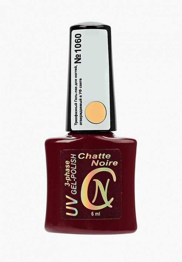 Гель-лак для ногтей Chatte Noire Chatte Noire CH059LWANGI8